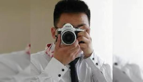 KAMERAS NEU PAPARAZZO FOTOGRAF OVP RUCKSACK FUNNY LIFE KAMERA
