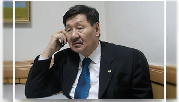 victor gao arctic envoy