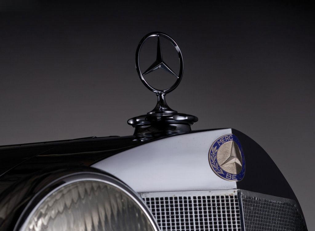 Topmedee 1937 mercedes benz 540 k spezial roadster 4 fandeluxe Image collections